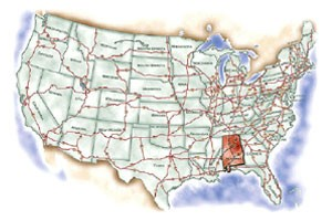 U.S. Interstates